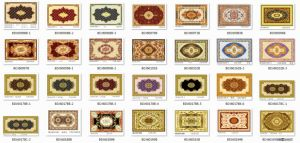 Hot Selling Carpet Flooring with Cheap Price (BDJ60113) pictures & photos