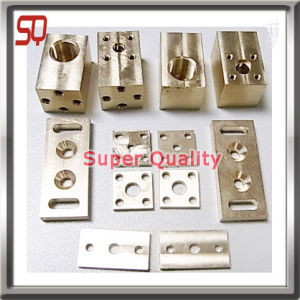 CNC Machining Parts for Digital Controlled Lathe Machine pictures & photos