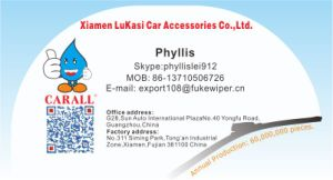 Car Accessories of Wiper Blade, Ecocut PRO Windscreen Wiper pictures & photos