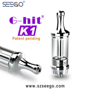 Exclusive Supplier G-Hit K1 Vape EGO Twist with High Quality pictures & photos