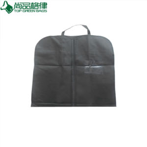 Most Popular Suit Shirt Cover Travel Bag Garment Coat Dress Protective Cover pictures & photos