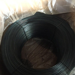 Black Anneal Iron Wire in Soft Qality pictures & photos