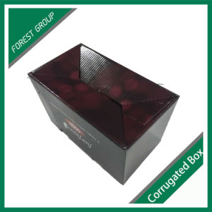 Paper Cardboard Wine Box for Wine Gift Packing pictures & photos