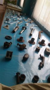 Forged Part Casting Part Forged Steel Forging Industry pictures & photos