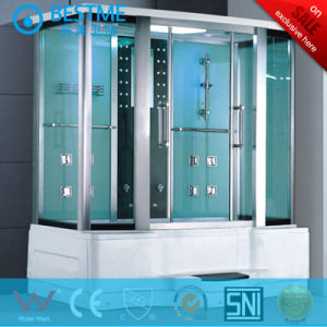 New-Design Luxury Bathroom Steam Room with Good Price (KB-830) pictures & photos