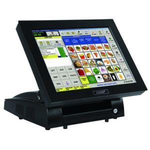 POS Terminal All in One Touch (GS-3050) pictures & photos