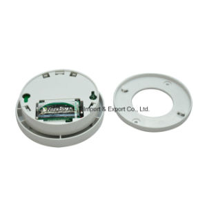 9V DC Stand Alone Smoke Detector pictures & photos