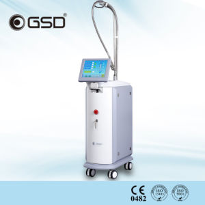 Renas II - Non-Ablative Fractional Laser System (GP915) pictures & photos