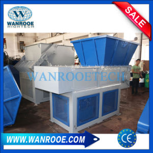 China Factory Wood Chipper / Computer / Printer / Laptop Shredder Equipment pictures & photos