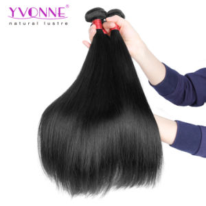Fashion Natural Virgin Human Hair Extension Brazilian Hair pictures & photos