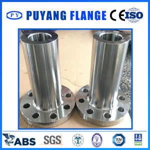 Forged 150# Stainless Steel Forged Long Weld Neck L=400mm F304L (PY0131) pictures & photos