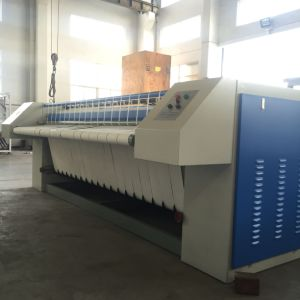 Industrial Flat Iron/Flatwork Roller Ironing Machines pictures & photos