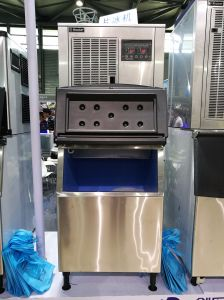 Commercial Flake Ice Maker for Food Cooling pictures & photos