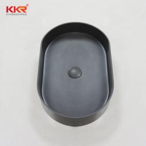 Corian Artificial Stone Art Wash Basin, Vessel Sinks pictures & photos