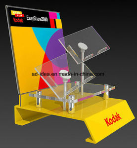 Special Shape Acrylic Display Rack pictures & photos