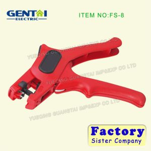Sbx/Cx119 Cable Knife Stripping Tools Wire Stripper pictures & photos