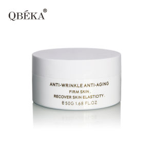 Facial Care Product Anti Wrinkle Qbeka Skin Firming Elastic Facial Mask pictures & photos