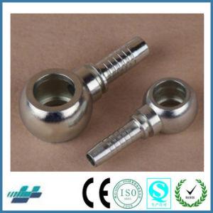 Swagelok Metric Thread Bite Type Tube Fittings (METRIC BANJO DIN 7642) pictures & photos