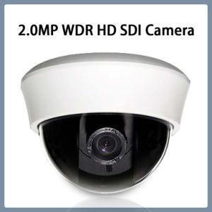 1080P 2.0MP HD Sdi IR Digital Dome CCTV Security Camera pictures & photos