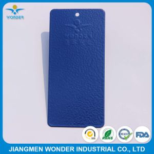 Epoxy Polyester Ral Blue Powder Coating for Trolley pictures & photos