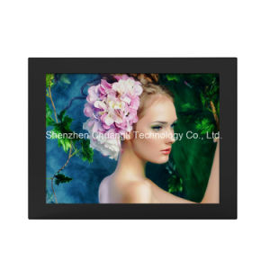 Industrial 10.4′′ TFT LCD Screen Touch Displays Monitor pictures & photos