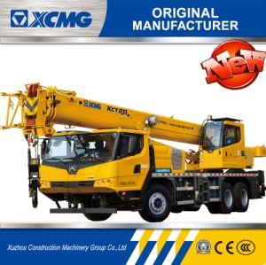 XCMG 20 Ton Truck Crane Gantry Crane with Ce (Xct20L4) pictures & photos