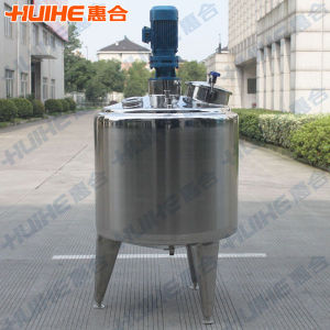 Stainless Steel 1000L Mixing Machine (Vertical Type) pictures & photos