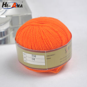 20 New Styles Monthly Home Using Wholesale Wool Knitting Yarn pictures & photos
