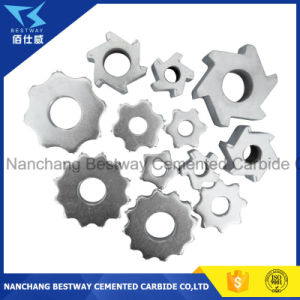 Cutter Tools for Scarifier pictures & photos