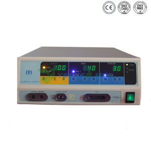 Medical Hospital Electrosurgical Generator pictures & photos