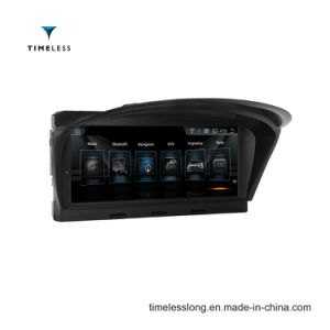 "Andriod Car Video DVD Player for BMW 3/5 Series (2009-2012) Original Cic Syste 8.8"" Original OSD Style with /WiFi (TIA-233) pictures & photos"