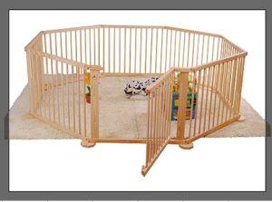 Baby Playpen (SY405)