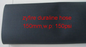 150mm Duraline Hose pictures & photos
