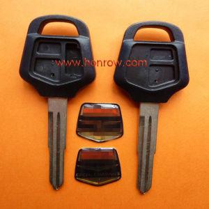 for Honda Motorcycle Transponder Key Blank