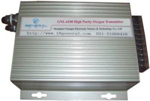 High Purity Oxygen Transmitter (GNL-6100) pictures & photos
