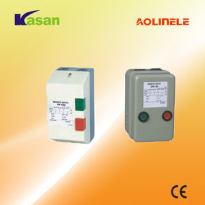 AC-3 Le1-D Gmw Magnetic Starter for Overload Protection pictures & photos