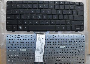 Original Laptop Keyboard Layoutfor HP (Us Cq32-105tx Cq32-107tx Cq32-109tx)
