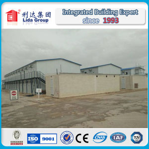 Porta Cabin, Labour Camp, Temporary Building Prefabricated House pictures & photos