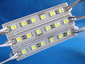 SMD 5050 LED Modules Colorful IP65 DC12V for Billboard Waterproof pictures & photos