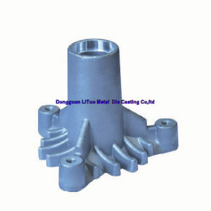 Power Die Casting Parts with Aluminum Alloy pictures & photos