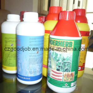 Pesticides and Agrochemicals