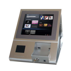Game/Digital//Information Kiosk (RYT110)