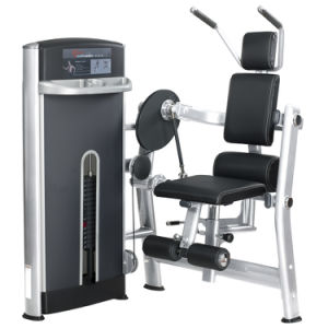 abdominal crunch commercial gym equipment exercise machine ab fitness
