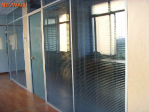 Office Partition Walls/Glass Parttions/Aluminum Framed/ pictures & photos