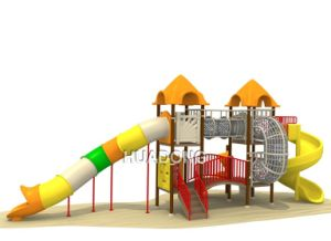 Outdoor Playground (HD-120B) pictures & photos
