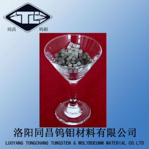 Tungsten Alloy Square Bars pictures & photos