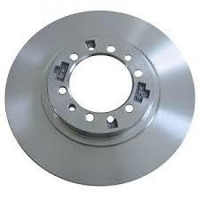 Ts16949 Certificate Approved for Discs Brake pictures & photos