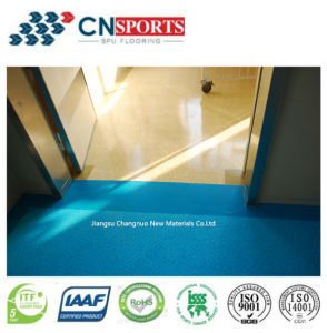 1.5mm Self-Leveling Liquid Spua Floor Paint by Roll Coating pictures & photos