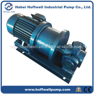 CE Approved YCB1.6/0.6 Magnetic Coupling Gear Oil Pump pictures & photos