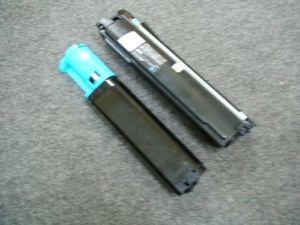 Color Toner Cartridge for Oki C3000/C3100